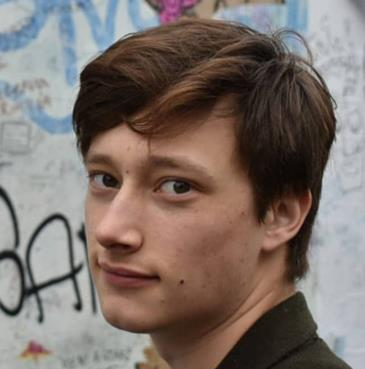 German DSA Matthew Flotemersch