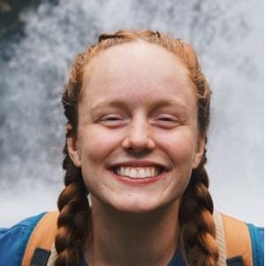 Environmental Studies DSA Kelly Nickelson