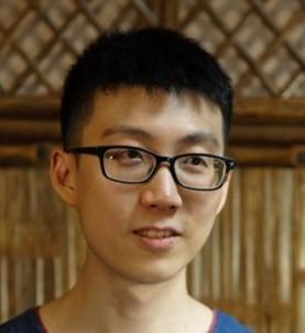 East Asian Studies DSA Leo Liu