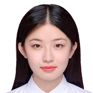 Japanese DSA Selina Ma