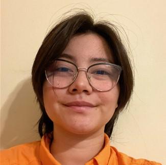 Theatre Arts DSA Rebecca Chan
